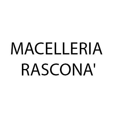 Macelleria Rasconà