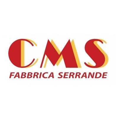 CMS Fabbrica Serrande