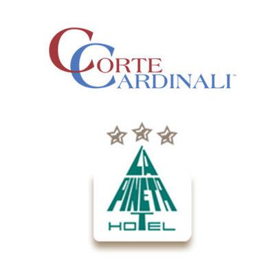 Corte Cardinali - Hotel La Pineta - Congressi e conferenze - sedi e centri Cerro Veronese