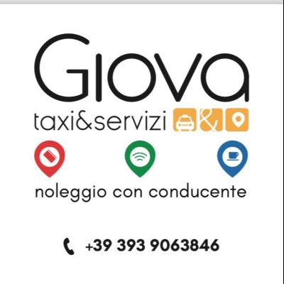 Giova Taxi & Servizi NCC Trento - Taxi Trento
