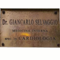 Selvaggio Dott. Giancarlo - Medici specialisti - cardiologia Vittoria