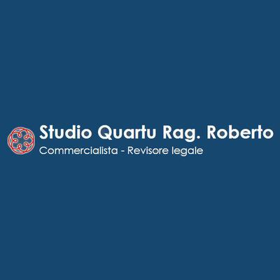 Rag. Quartu Roberto - Ragionieri commercialisti e periti commerciali - studi Cagliari