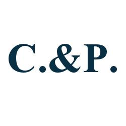 C. & P. - Macchine movimento terra Fontanellato