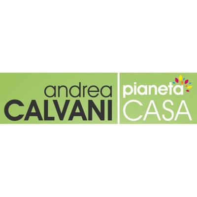 Andrea Calvani - Pianeta Casa