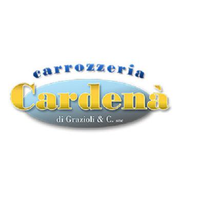 Autocarrozzeria Cardenà - Pneumatici - commercio e riparazione Piane di Falerone
