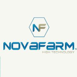Novafarm S.a.s. High Technology di Solinas Giovanni & C - Medicali ed elettromedicali impianti ed apparecchi - commercio Sestu