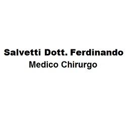 Salvetti Dott. Ferdinando