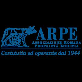 ARPE - Associazione Romana della Proprietà Edilizia
