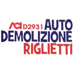 Autodemolizione Riglietti - Autodemolizioni Trinitapoli