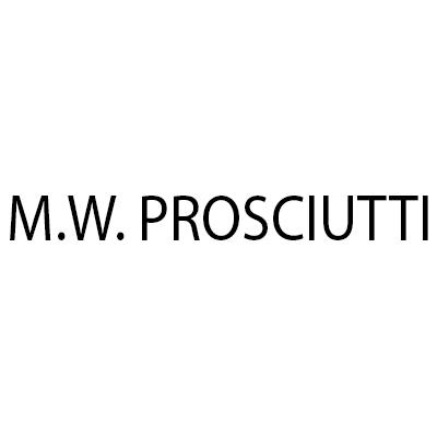 M.W. Prosciutti