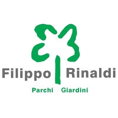 Filippo Rinaldi - Parchi e Giardini