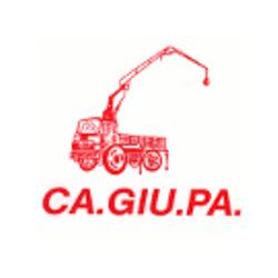 Autogru Ca.Giu.Pa. - Gru - noleggio Serino