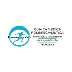 Clinica Medica e Fisioterapia Leonardo da Vinci - Dott.David Vincioni