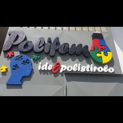 Polifemo Lavorazioni Polistirolo