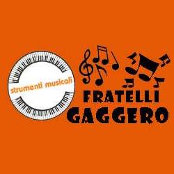 F.lli Gaggero - Strumenti musicali ed accessori - produzione e ingrosso Genova