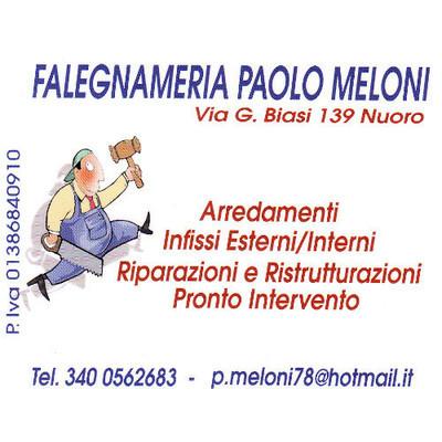 Falegnameria Paolo Meloni