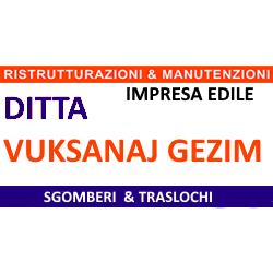 Ditta Vuksanaj Gezim