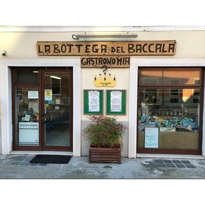 La Bottega del Baccala' - Forniture alberghi, bar, ristoranti e comunita' Verona