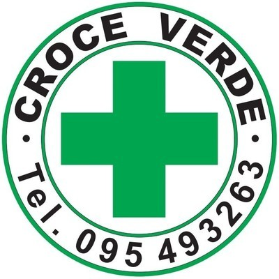Ambulanze Croce Verde Catania - Associazioni di volontariato e di solidarieta' Catania