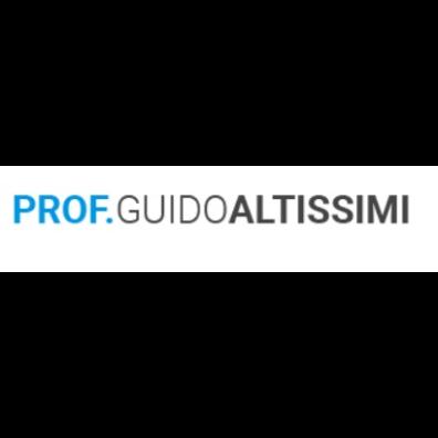 Prof. Guido Altissimi Otorinolaringoiatra