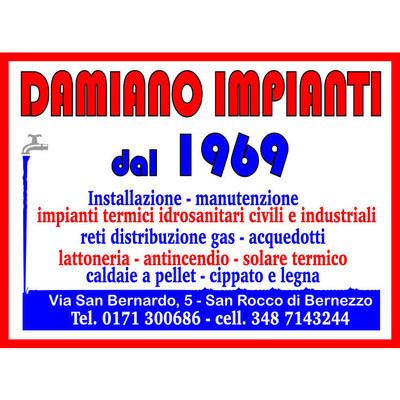 Damiano Impianti