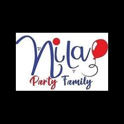 Nila Party Family