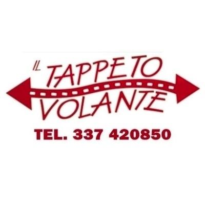Il Tappeto Volante - Pubblicita' - agenzie studi Nuvolento