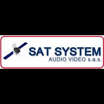 Sat System Audio Video