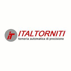 Italtorniti - Tornerie metalli Castelfidardo