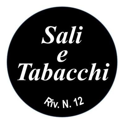 Tabaccheria Sali e Tabacchi Riv. N. 12 - Tabaccherie Imperia