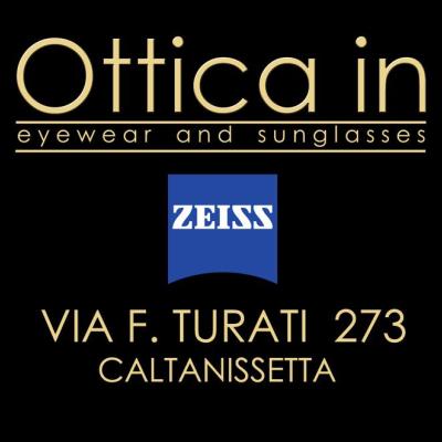 Ottica in Caltanissetta - CENTRO OTTICO ZEISS