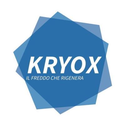Kryox Il Freddo Che Rigenera