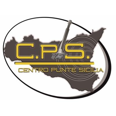 C.P.S. Centro Punte Sicilia - Macchine movimento terra Camporotondo Etneo