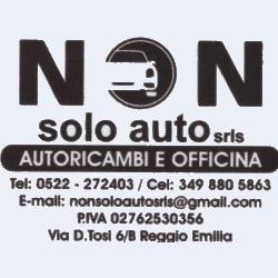 Non Solo Auto - Automobili - commercio Reggio nell'Emilia