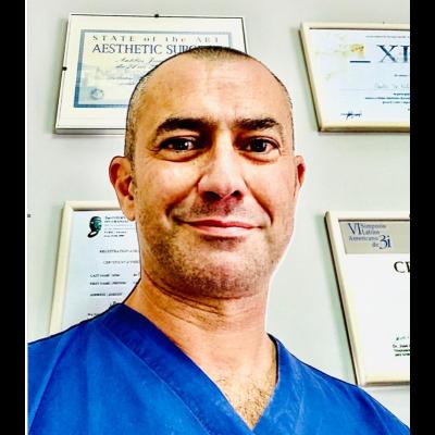 Dott. De Felice Carlo - Medici specialisti - medicina estetica Francavilla al Mare