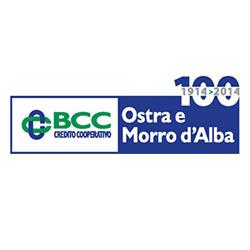 BCC Ostra e Morro d'Alba - Banche ed istituti di credito e risparmio Belvedere Ostrense