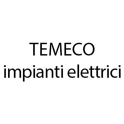Temeco - Impianti elettrici industriali e civili - installazione e manutenzione Modugno