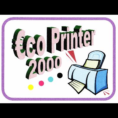Eco  Printer 2000 - Toner, cartucce e nastri per macchine da ufficio Gassino Torinese