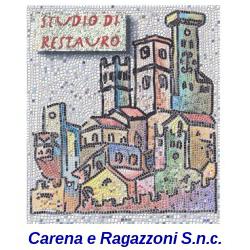 Carena e Ragazzoni - Restauro - prodotti e materiali Cremona