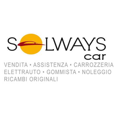 Solways Car - Carrozzerie automobili Sestri Ponente