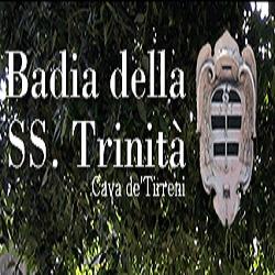 Abbazia Benedettina Ss. Trinita'  Badia di Cava - Chiesa cattolica - uffici ecclesiastici ed enti religiosi Cava de' Tirreni