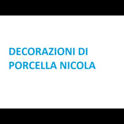 Decoratore Nicola Porcella