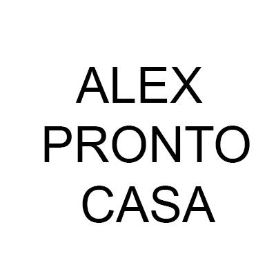 Alex Pronto Casa