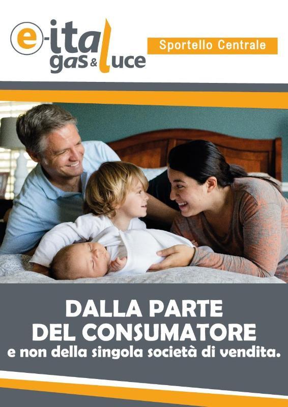 Ital Gas E Luce Sportello Centrale Via 20 Settembre 47 12100 Cuneo Cn 44 38427 5405