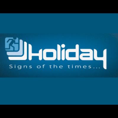 Holiday Signals - Pubblicita' - insegne, cartelli e targhe Trieste