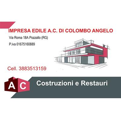 Angelo Colombo Costruzioni
