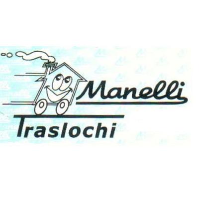 Manelli Traslochi - Piattaforme e scale aeree Bassano del Grappa