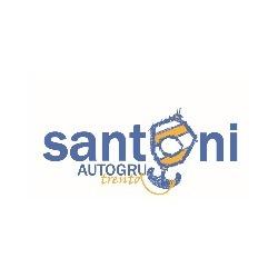 Santoni Autogru - Autotrasporti Trento