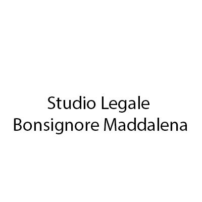 Studio Legale Bonsignore Maddalena - Avvocati - studi Oristano