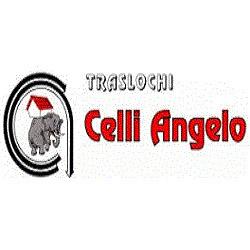 Angelo Celli Traslochi - Autotrasporti Roma